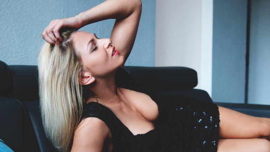 AshleyLive obrázovka – Sexy Flirt na LiveJasmin