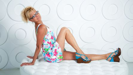 LadyAnnet's profile picture – Mature Woman on LiveJasmin