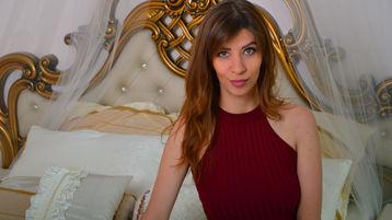BlueInfinity's heiße Webcam Show – Freundschaft auf Jasmin