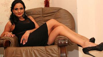 mamasitaSEXI's hot webcam show – Mature Woman on Jasmin