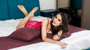 Sexy show su webcam di AshleyJule – Donna su Jasmin
