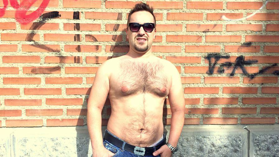 godzillasex's profil bild – Gay på LiveJasmin