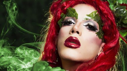 ArianaxMoon's profile picture – Transgender on LiveJasmin