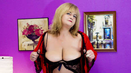 Lycisia's profile picture – Mature Woman on LiveJasmin
