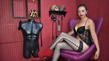 ArianaSub's heiße Webcam Show – Fetisch auf Jasmin