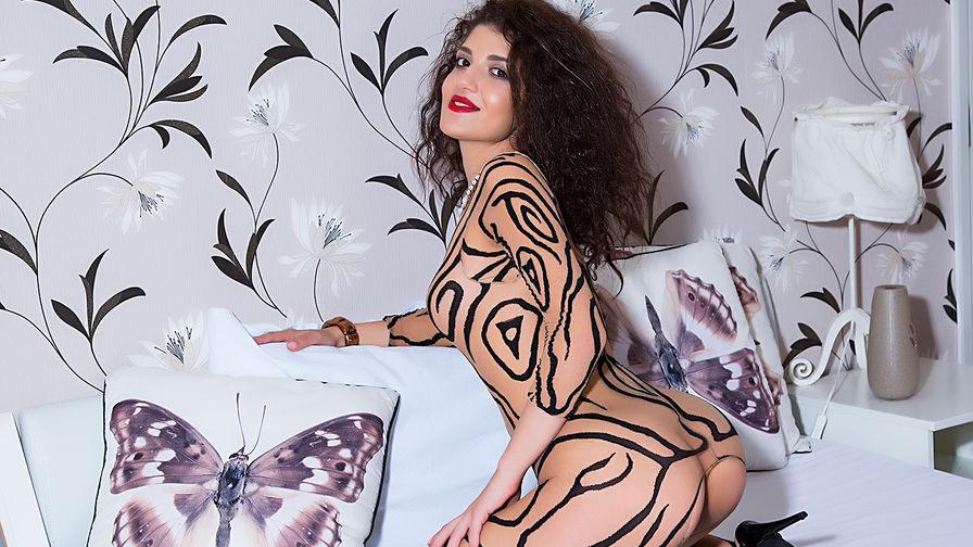 MeganOlsen's profile picture – Girl on LiveJasmin