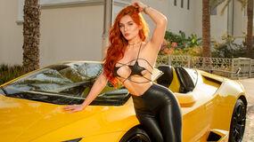 Show di sesso su webcam con TefyRodriguez – Donna su Jasmin
