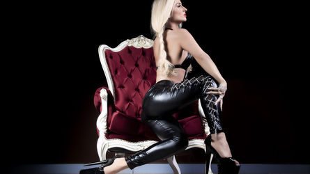 MissZhanna's profile picture – Girl on LiveJasmin