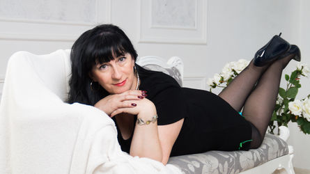 Fotinya's profile picture – Mature Woman on LiveJasmin