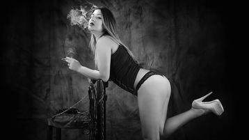 dirtygirlana のホットなウェブカムショー – Jasminのフェチ女