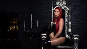 DAEMONGODDESS show caliente en cámara web – Chicas en Jasmin