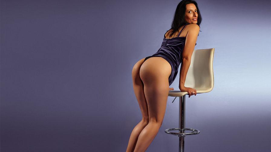 InsatiableOne's profil bild – Mogen Kvinna på LiveJasmin
