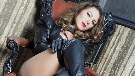 ValerieDomme's profile picture – Fetish on LiveJasmin