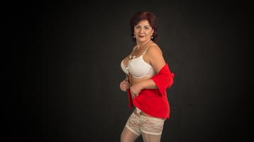 1Angelofsex のホットなウェブカムショー – Jasminの熟女