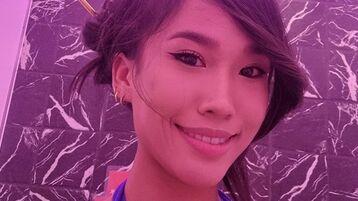 MayriiJ`s heta webcam show – Flickor på Jasmin