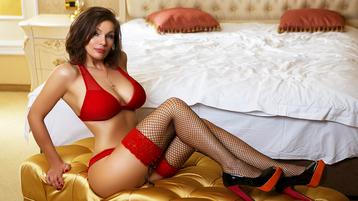 Adna szexi webkamerás show-ja – Lány a Jasmin oldalon