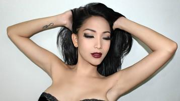 Горячее шоу на вебкамеру от XxTsKiTTyKaTrinA – Транссексуалы на Jasmin