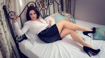 горячее шоу перед веб камерой AmaliaDevin – Девушки на Jasmin