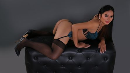 TSdivaliciousXX's profile picture – Transgender on LiveJasmin