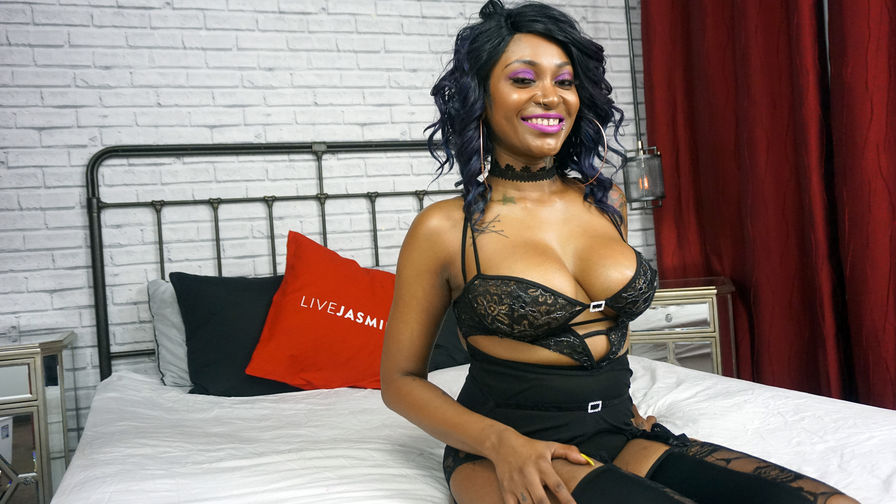 NikitaBanx's profile picture – Girl on LiveJasmin