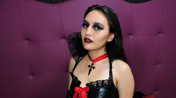 wildmaiite のホットなウェブカムショー – Jasminのフェチ女