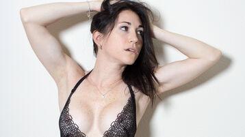 JuneHartley szexi webkamerás show-ja – Lány a Jasmin oldalon