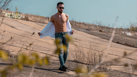 HaroldBain's profile picture – Gay on LiveJasmin