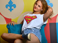 AliceJoyful's profile picture – Hot Flirt on LiveJasmin