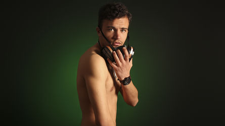 CalvinCole's profile picture – Gay on LiveJasmin