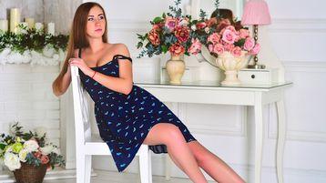 Magdalinna's hot webcam show – Hot Flirt on Jasmin