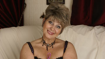 CharmGrannyX's hot webcam show – Mature Woman on Jasmin