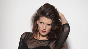 LAnnete's heiße Webcam Show – Heißer Flirt auf Jasmin