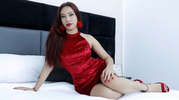 AshleyGlow's hot webcam show – Girl on Jasmin