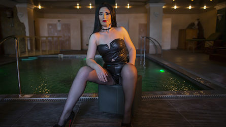 StefannyeDomme's profile picture – Fetish on LiveJasmin