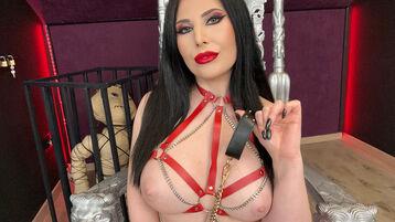 StefannyeDomme's hot webcam show – Fetish on Jasmin