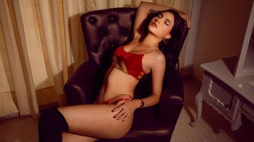AnnyFiord's hot webcam show – Girl on Jasmin