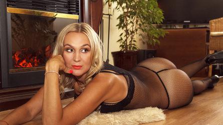 DivaGolden's profil bild – Mogen Kvinna på LiveJasmin