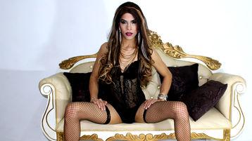 DannaLeebrum tüzes webkamerás műsora – Transzszexuális Jasmin oldalon