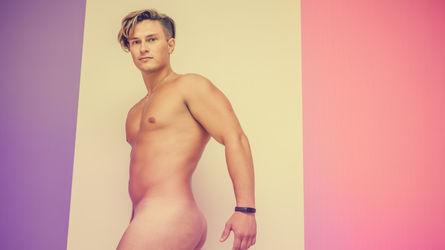 JeksonHotBoy's profile picture – Gay on LiveJasmin