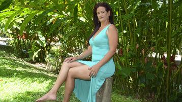 Lennahott's hot webcam show – Mature Woman on Jasmin