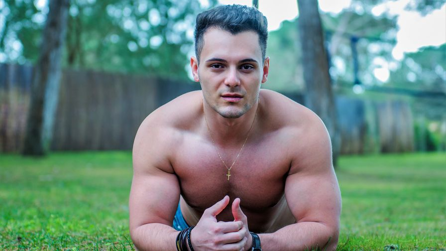 BriannSmithh's profile picture – Gay on LiveJasmin