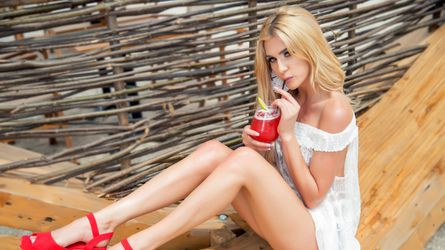 AnneBelleRoses profilbilde – Jente på LiveJasmin