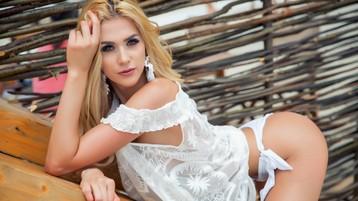 Show quente na webcam de AnneBelleRose – Meninas em Jasmin
