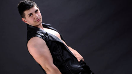 RandyAmores's profile picture – Gay on LiveJasmin