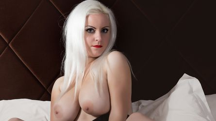 Kirsstie's profile picture – Girl on LiveJasmin