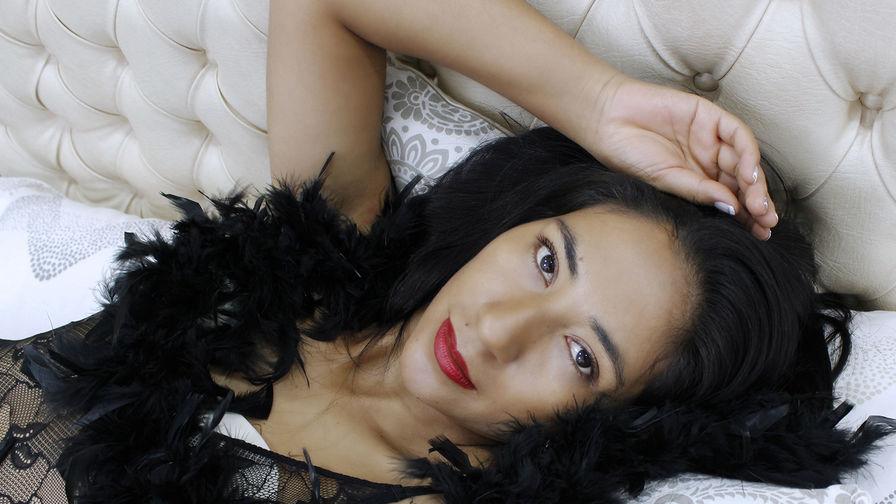 LeaJosh:n profiilikuva – Nainen sivulla LiveJasmin