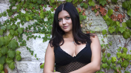AnnaPreetty's profile picture – Hot Flirt on LiveJasmin