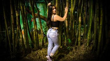 SilvanaMartin's heiße Webcam Show – Mädchen auf Jasmin