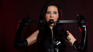 NastyAlita's hot webcam show – Fetish on Jasmin