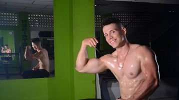 hotmuscleguyforu's hot webcam show – Boy for Girl on Jasmin